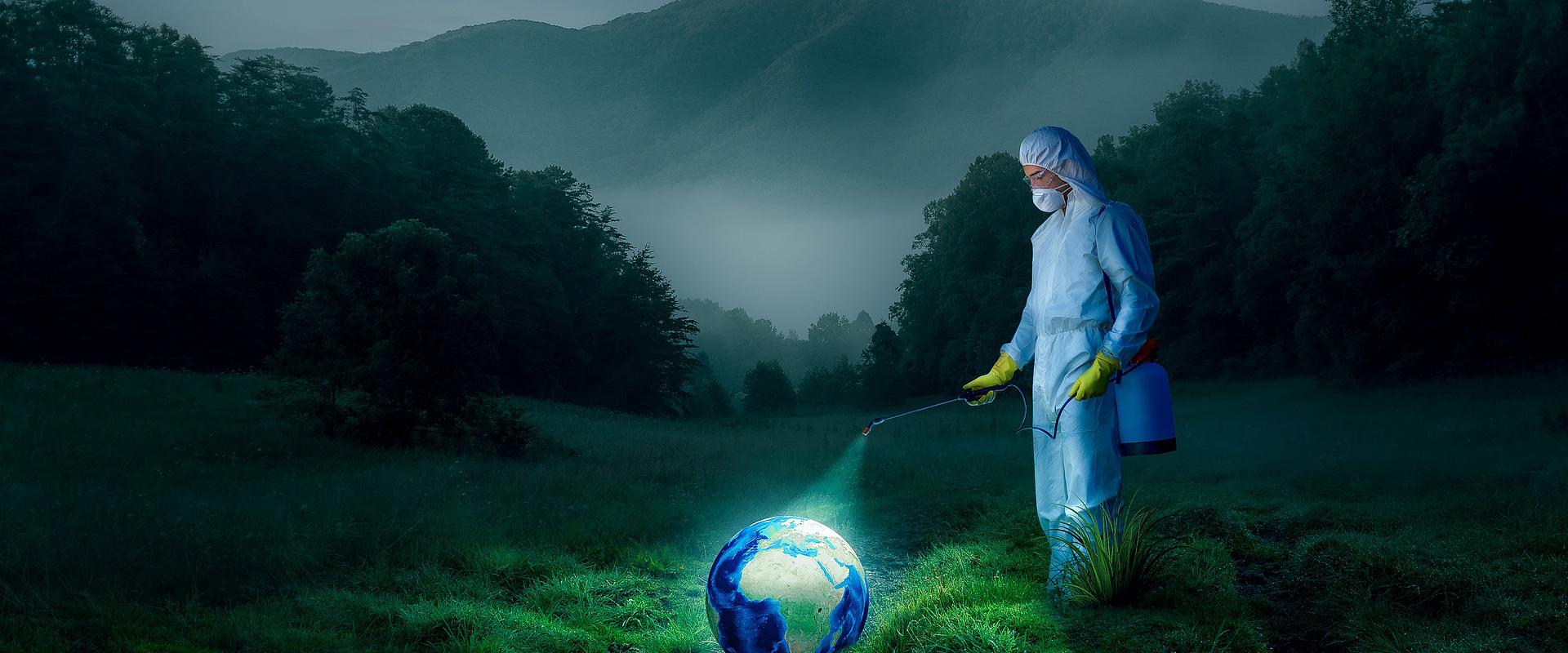 sanificare ambienti